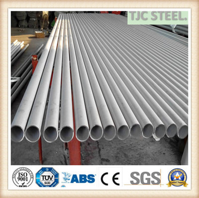TP304L STAINLESS TUBE/PIPE