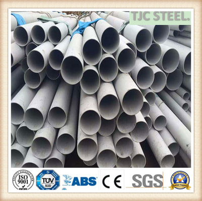 TP304N STAINLESS TUBE/PIPE