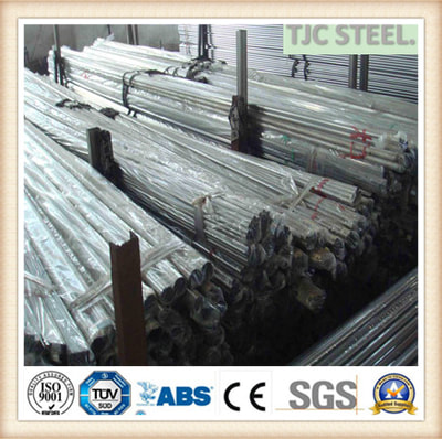 TP309Cb STAINLESS TUBE/PIPE
