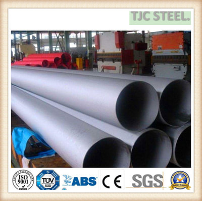 TP309HCb STAINLESS TUBE/PIPE