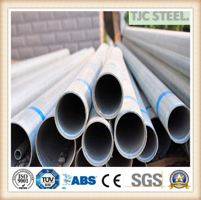 TP309S STAINLESS TUBE/PIPE