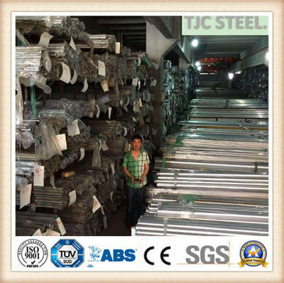 TP310H STAINLESS TUBE/PIPE