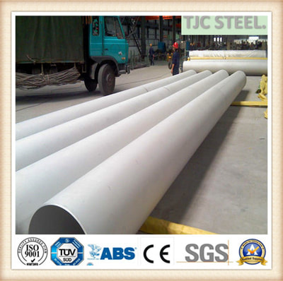 TP310HCbN STAINLESS TUBE/PIPE