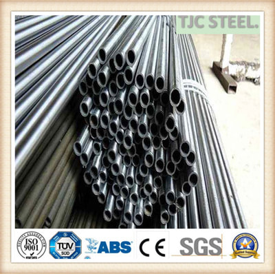 TP310S STAINLESS TUBE/PIPE