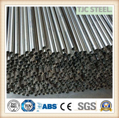 TP316L STAINLESS TUBE/PIPE