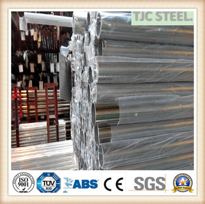 TP317 STAINLESS TUBE/PIPE