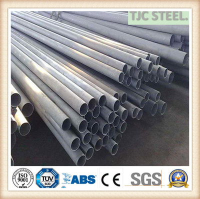 TP317L STAINLESS TUBE/PIPE