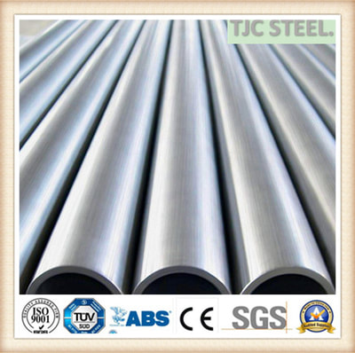 TP321 STAINLESS TUBE/PIPE