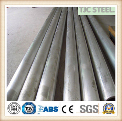 TP347 STAINLESS TUBE/PIPE