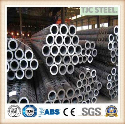 TP347LN STAINLESS TUBE/PIPE
