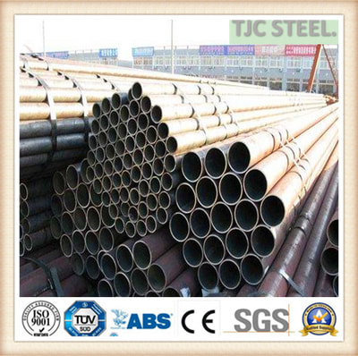 TP348 STAINLESS TUBE/PIPE
