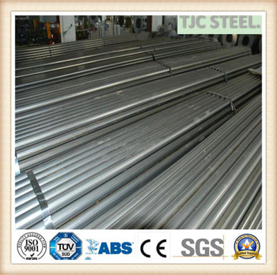 TP348H STAINLESS TUBE/PIPE