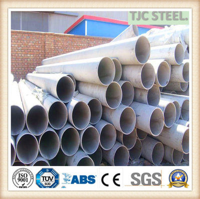 2507 DUPLEX STAINLESS TUBE/PIPE