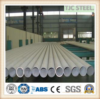 S32760 DUPLEX STAINLESS TUBE/PIPE