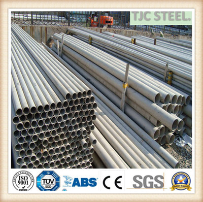 S39274 DUPLEX STAINLESS TUBE/PIPE