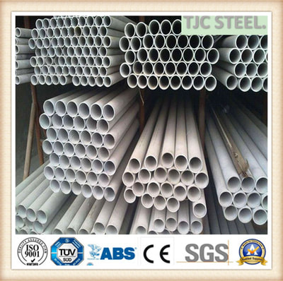 XM-19 STAINLESS TUBE/PIPE
