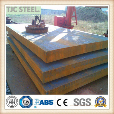 ABS DQ51 STEEL PLATE