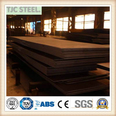 ABS DQ70 STEEL PLATE