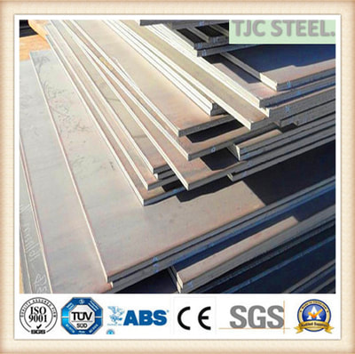 A204GrB STEEL PLATE
