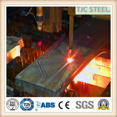 CCS DQ47 STEEL PLATE