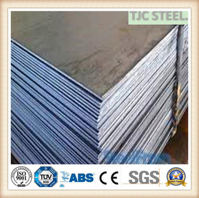 CCS DQ56 STEEL PLATE