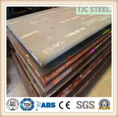 CCS DQ70 STEEL PLATE