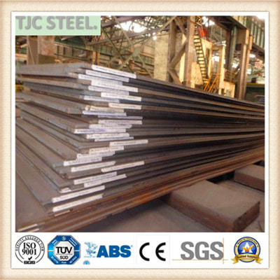 ABS EQ43 STEEL PLATE