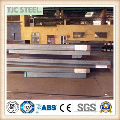 ABS EQ47 STEEL PLATE