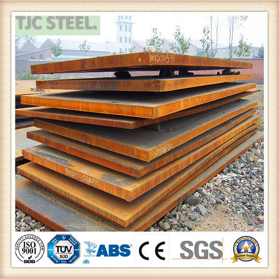 ABS EQ51 STEEL PLATE