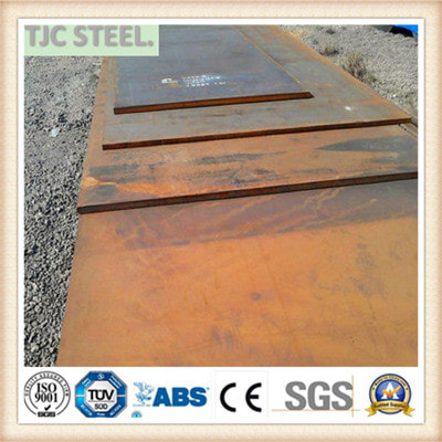 ABS FQ43 STEEL PLATE