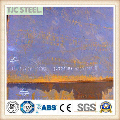 ABS DQ43 STEEL PLATE