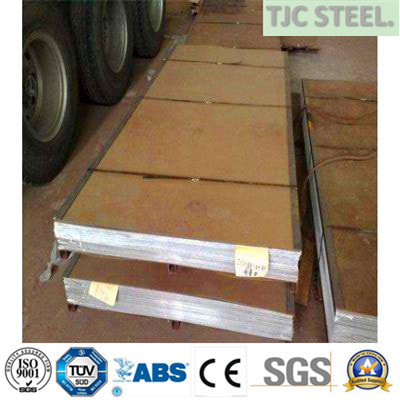 A514GrB STEEL PLATE