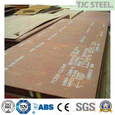 A514GrP STEEL PLATE