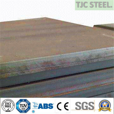 A514GrQ STEEL PLATE