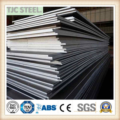 A537CL1 STEEL PLATE