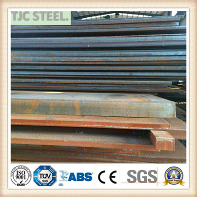 A537CL2 STEEL PLATE