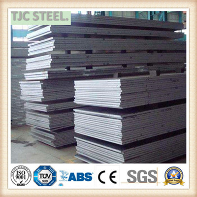 A537CL3 STEEL PLATE