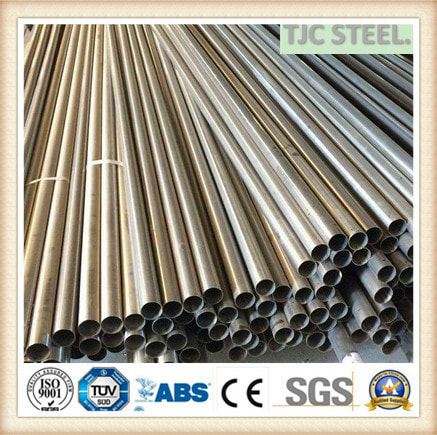B338 Gr2 Titanium Seamless/ Welded Pipe