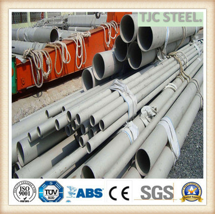 B338 Gr3 Titanium Seamless/ Welded Pipe