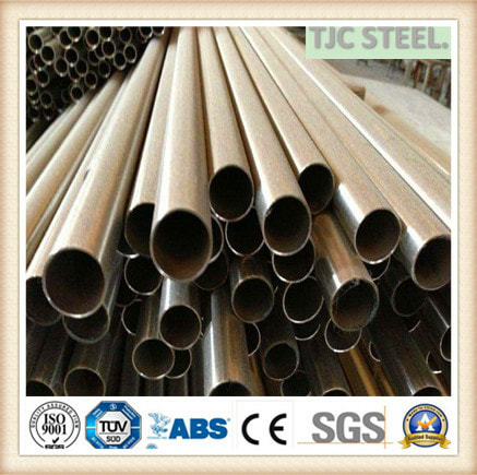 B338 Gr7 Titanium Seamless/ Welded Pipe